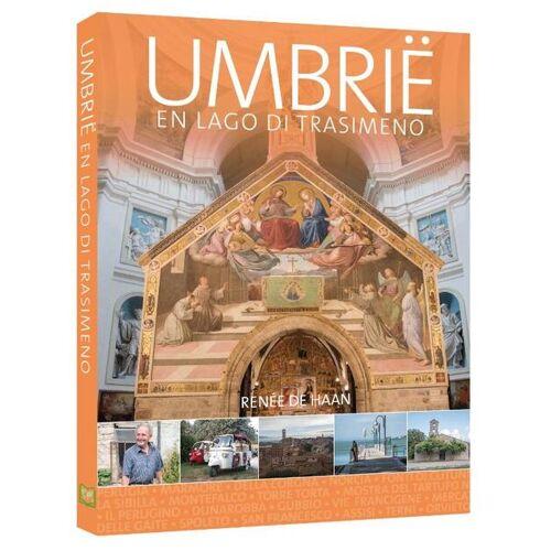 Umbrië en Lago de Trasimeno - Renée de Haan (ISBN: 9789492920959)