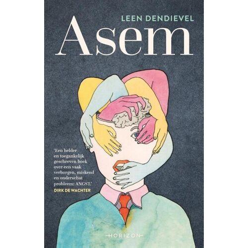 Asem - Leen Dendievel (ISBN: 9789492958174)