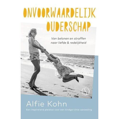 Onvoorwaardelijk ouderschap - Alfie Kohn (ISBN: 9789492995315)