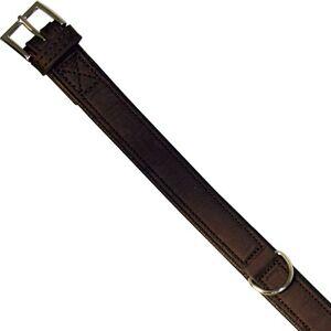 Kerbl Halsband Vegas HQ Zwart