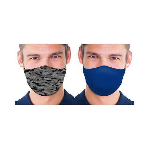 Olusko gezichtsmasker en alledaagse maskers, Heren