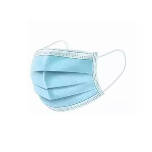 Set wegwerp gezichtsmaskers, Set van 50