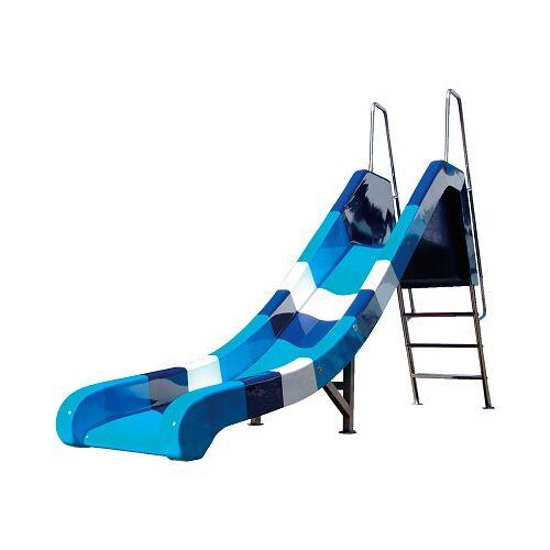 Waterglijbaan, Blue-Wave