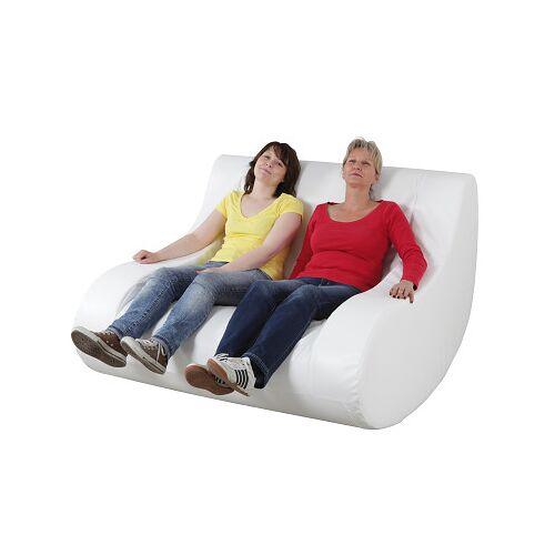 Grote schommelzetel, Dubbele schommelstoel
