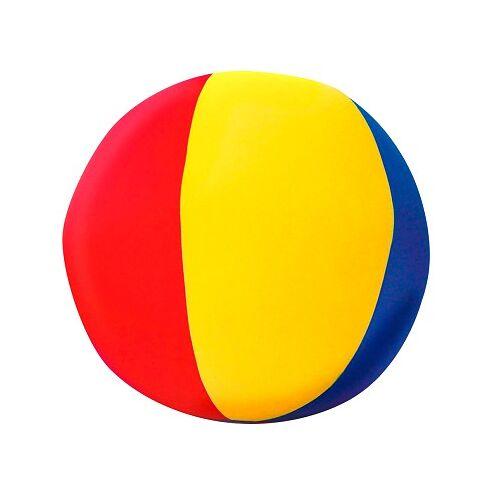 Reuzeballon met hoes, Ca. ø 75 cm