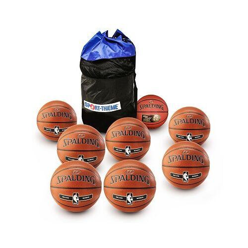 """Spalding Basketbal-Set """"Bundesliga"""""""