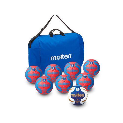 "Molten Handbal-set ""Bundesliga"", Maat 2"