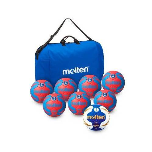 "Molten Handbal-set ""Bundesliga"", Maat 3"