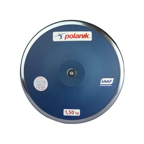 Polanik Wedstrijd-Discus , 1,5 kg
