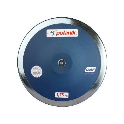 Polanik Wedstrijd-Discus , 1,75 kg