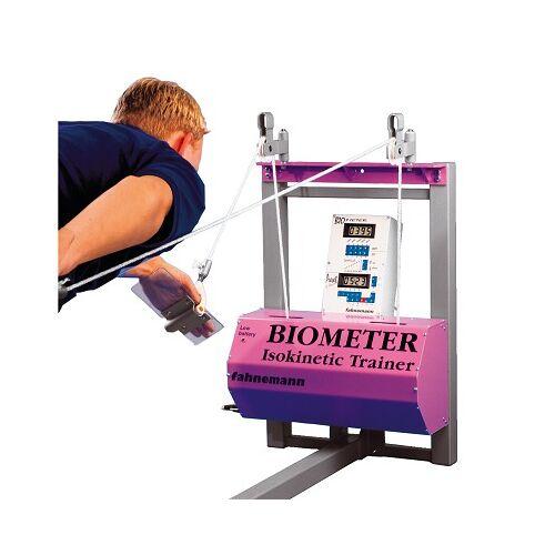 BioMeter, Incl. software