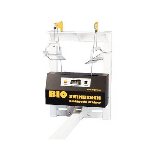 Bio-SwimBench, Incl. software
