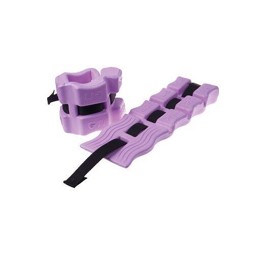 Aquafitness-manchet, Large, violet