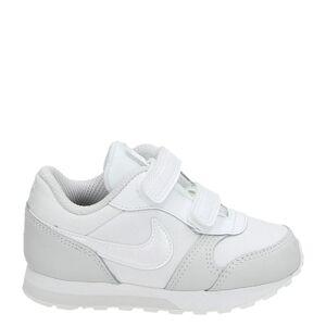 Nike nd runner td klittenbandschoenen grijs