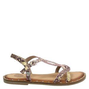 Gioseppo Bagheria sandalen roze