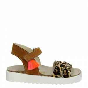 Shoesme sandalen bruin