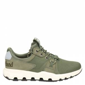 Timberland Urban Exit lage sneakers  - Groen - Size: 45;44;43;42