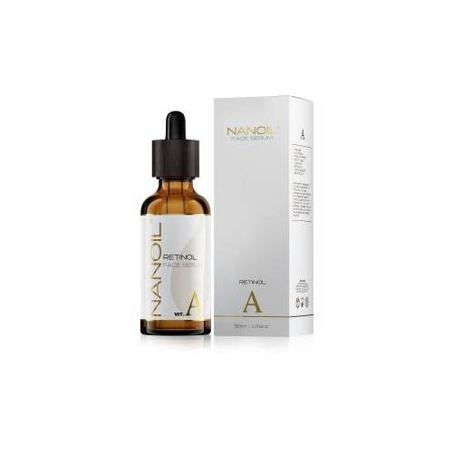 Nanoil Retinol Face Serum 50 ml