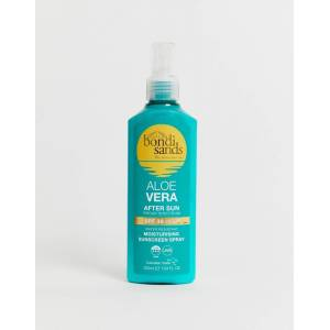 Bondi Sands - Aloe Vera After Sun Lotion SPF30 200 ml-Zonder kleur  - unisex - Zonder kleur - Grootte: No Size