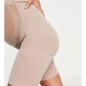 Spanx Maternity - Mama - Corrigerende short in beige