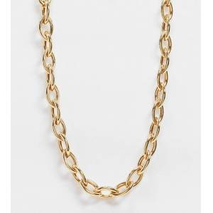 Accessorize Z for Accessorize - Schakelketting in goud  - female - Goud - Grootte: No Size