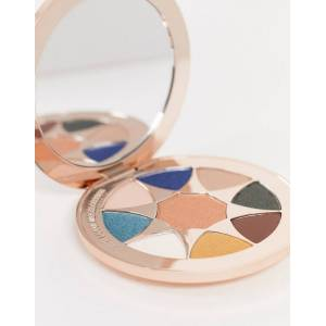 Estee Lauder - Bronze Goddess Azur The Summer Look Palette-Multi  - female - Multi - Grootte: No Size