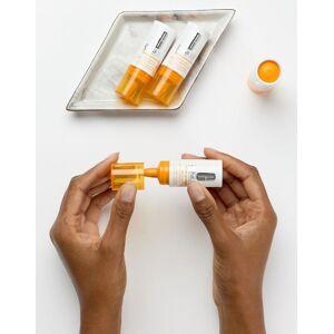 Clinique - Fresh Pressed Pure Vitamin C 7 - Multi-potente activator voor de dag 10% 8.5ml X4-Zonder kleur  - unisex - Zonder kleur - Grootte: No Size