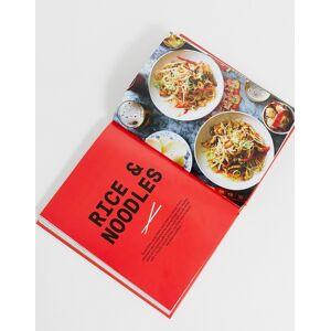 Books Afhaalchinees kookboek-Multi  - female - Multi - Grootte: No Size