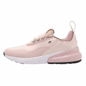 british knights VALEN Dames lage sneakers - Zalm - maat 37