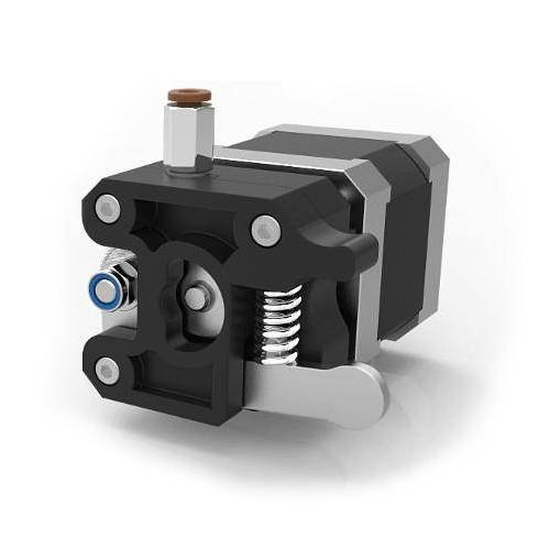 Velleman-Kit 3D printer - reserveonderdelen - extra Extruder K8400 - Velleman-Kit