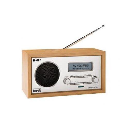 Imperial Retro DAB+ radio - Imperial