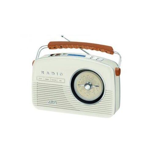 AEG Retro DAB+ radio - AEG