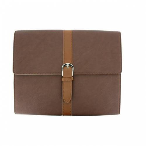 Xccess Belt Case Apple iPad 2 Brown - Xccess