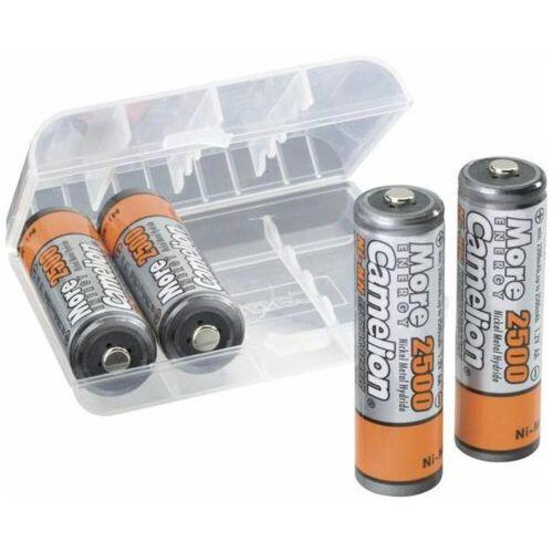HQ Products Oplaadbare AA batterij - HQ Products