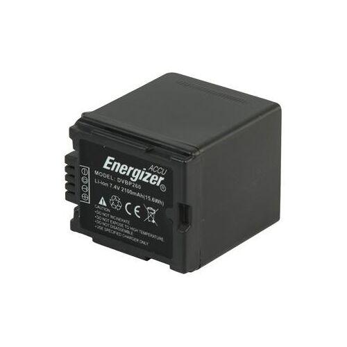 Energizer Camcorder accu 7.4 V 2100 mAh - Energizer