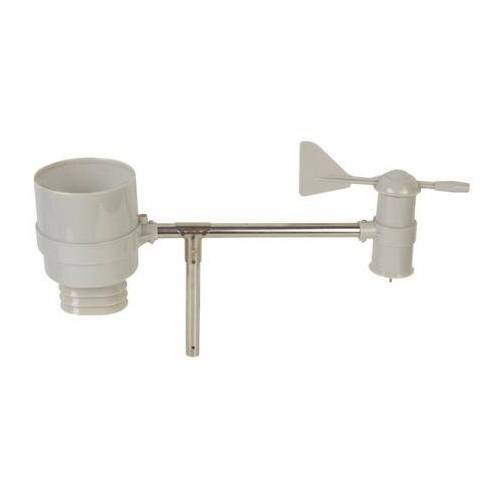 Velleman SPARE THERMO/HYGRO SENSOR W/O WINDSPEED (868MHz) for WS1060 - Velleman