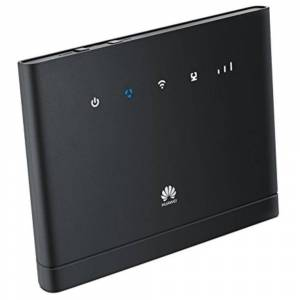 Huawei Wireless Network - Huawei
