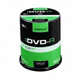 Intenso DVD-Medien - Intenso