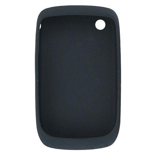 Blackberry HDW-24211-001/ACC-24211-201 BlackBerry Skin 8520 Black - BlackBerry