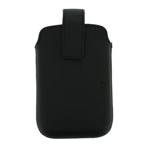 Blackberry ACC-39401-201 BlackBerry Holster Curve 9360 Black - BlackBerry