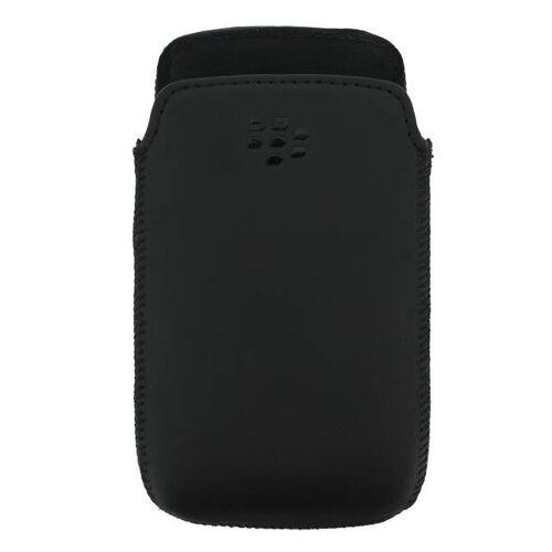 Blackberry ACC-39404-201 BlackBerry Pocket Curve 9360 Black - BlackBerry