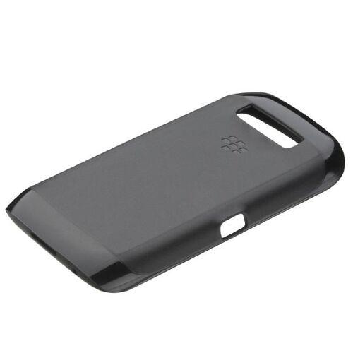 Blackberry ACC-38966-201 BlackBerry Soft Shell Torch 9860 Black - BlackBerry