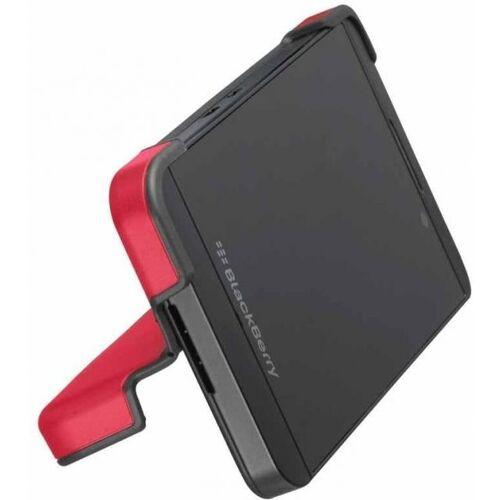 Blackberry ACC-49533-203 BlackBerry HardShell Z10 Red - BlackBerry