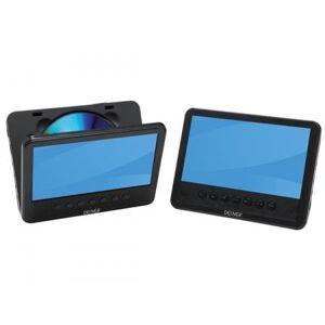 Denver Electronics Draagbare DVD-speler - Denver Electronics
