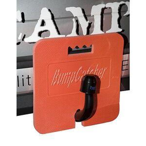 Quality4All Bumpcatcher - Bumperbescherming/kniekussen - Rood - Quality4All