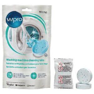 WHIRPOOL Powerfresh voor wasmachines 3 tabs - WHIRPOOL