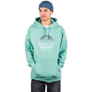 Burton Underhill Hoodie blauw