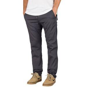 REELL Reflex Easy ST Pants Normal grijs