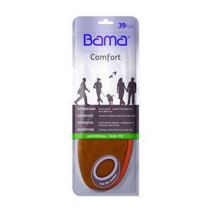 Bama - Thin Fit Universal  Kleuren  - Overige - Size: 40