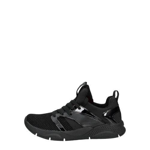 Skechers - Shine Status  - Zwart - Size: 36
